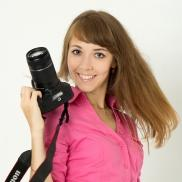 Ольга Иванова - фотограф Екатеринбурга