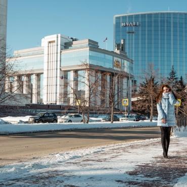 Фотография #103954, автор: Ольга Иванова