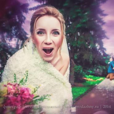 Фотография #80623, автор: Евгений Продажный