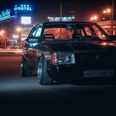 Фотография #81489, автор: Антон Михайлов