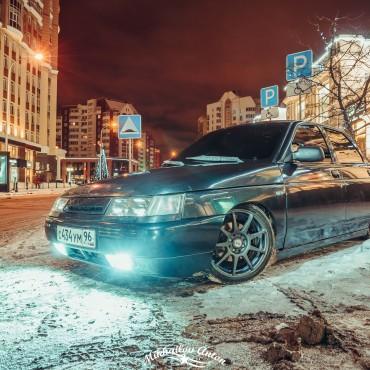 Фотография #81490, автор: Антон Михайлов