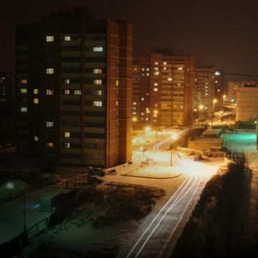 Фотография #81571, автор: Евгений Князев