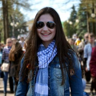 Фотография #81734, автор: Юлия Ветошкина