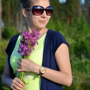 Фотография #81729, автор: Юлия Ветошкина