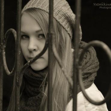Фотография #81743, автор: Юлия Ветошкина