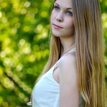 Фотография #81723, автор: Юлия Ветошкина