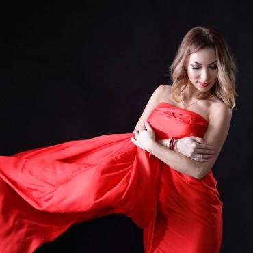 Фотография #98666, автор: Анастасия Полянская