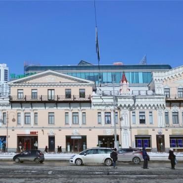 Фотография #108506, автор: Денис Черников