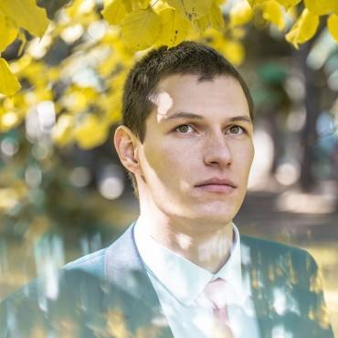 Фотография #82329, автор: Сергей Банных