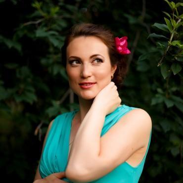 Фотография #78265, автор: Марина Ружкова