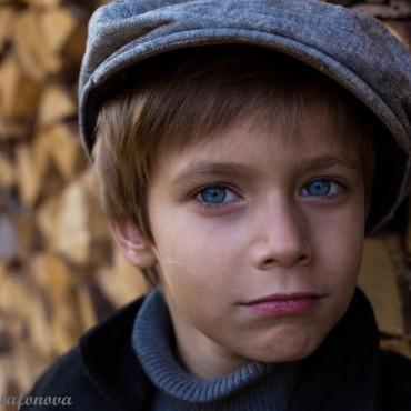 Фотография #82705, автор: Наталья Матафонова