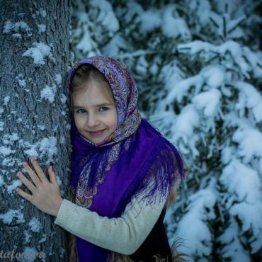 Фотография #82704, автор: Наталья Матафонова