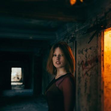 Фотография #83026, автор: Никита Сухоруков
