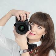 Екатерина Руднова - Фотограф Екатеринбурга
