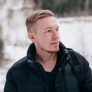 Евгений Макаров - Фотограф Екатеринбурга