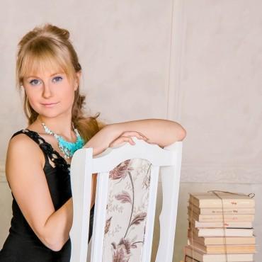 Фотография #83136, автор: Кристина Недумова