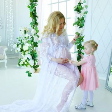 Альбом: Будущие Мамочки, 40 фотографий