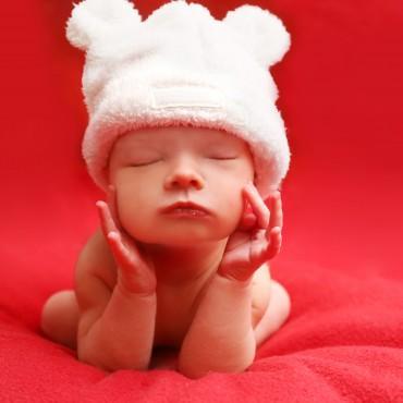 Альбом: Новорожденные малыши, 5 фотографий