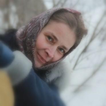 Фотография #90322, автор: Людмила Александрова