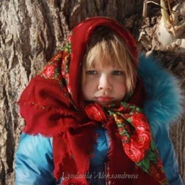 Фотография #90317, автор: Людмила Александрова