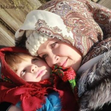 Фотография #90323, автор: Людмила Александрова