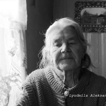 Фотография #98593, автор: Людмила Александрова