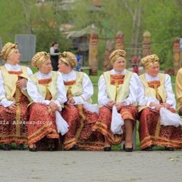 Фотография #98596, автор: Людмила Александрова