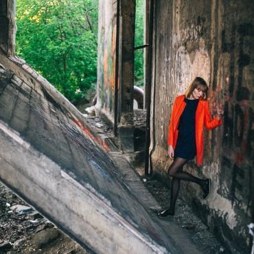 Фотография #83423, автор: Руслан Секачев