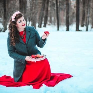 Фотография #84045, автор: Евгений Воронцов