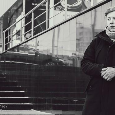 Фотография #84006, автор: Евгений Воронцов