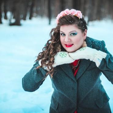 Фотография #84043, автор: Евгений Воронцов