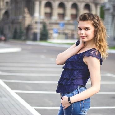 Фотография #84005, автор: Евгений Воронцов