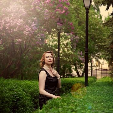Фотография #84483, автор: Ирина Шацкая