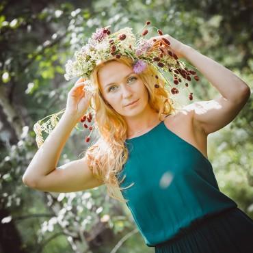 Фотография #84860, автор: Ольга Вашурина