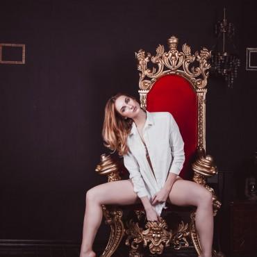 Фотография #90355, автор: Ольга Вашурина