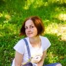 Кристина Воробьва - Фотограф Екатеринбурга