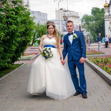 Фотография #84944, автор: Кристина Воробьва
