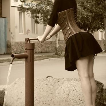 Фотография #85319, автор: Солдатенко Максим