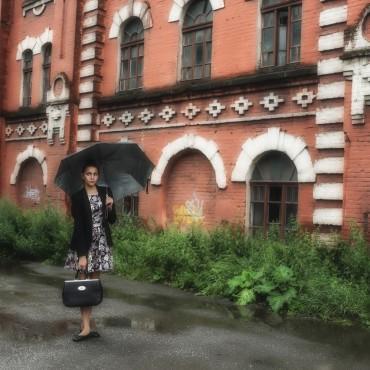 Фотография #85834, автор: Светлана Кузнецова