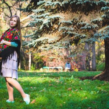Фотография #91261, автор: Гузель Ахтариева