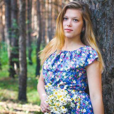 Фотография #85985, автор: Гузель Ахтариева