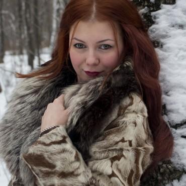 Фотография #88911, автор: Юлия Синица