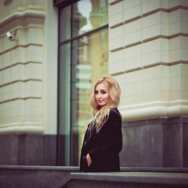 Фотография #95965, автор: Елена Пестрикова