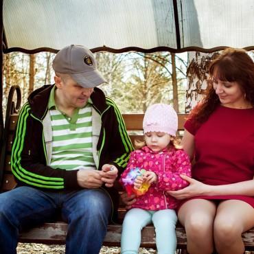 Фотография #86290, автор: Юлия Клемешова