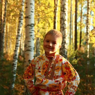 Фотография #86715, автор: Ольга Пушкарева