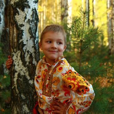 Фотография #86717, автор: Ольга Пушкарева