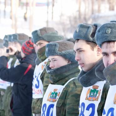 Фотография #105774, автор: Алексей Середенин
