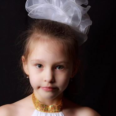 Фотография #87054, автор: Алексей Середенин