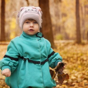 Фотография #87342, автор: Елена Луткова