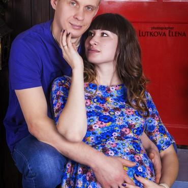 Фотография #88773, автор: Елена Луткова